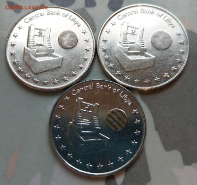 Ливия 50 дирхам 2014 ФИКС до 23.07 - IMAG2826_2