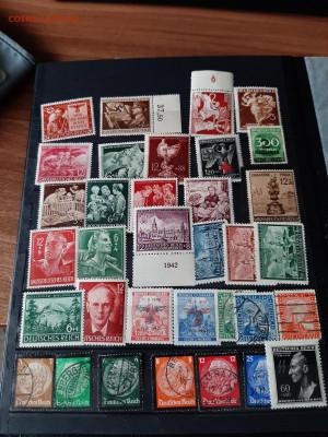 Блоки СССР, Польша, ГДР, марки разные - 20200215_150959