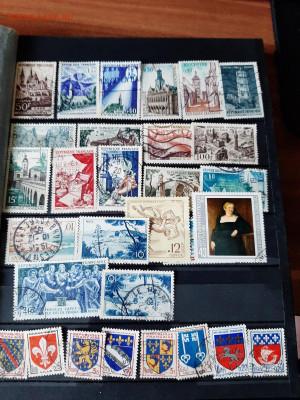 Блоки СССР, Польша, ГДР, марки разные - 20200215_150810