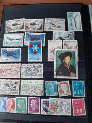 Блоки СССР, Польша, ГДР, марки разные - 20200215_150819