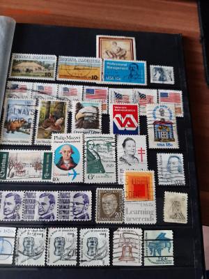 Блоки СССР, Польша, ГДР, марки разные - 20200215_150825