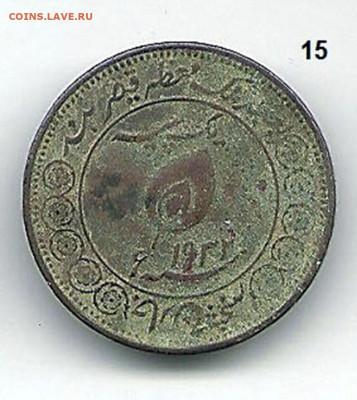 15. Тонк 1 пайс, 1932 год, км#29.Медь. - Индийские княжества 15 аверс