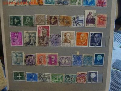 221 марка разных стран - DSC04952.JPG