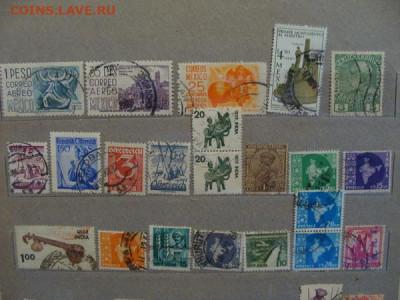221 марка разных стран - DSC04951.JPG