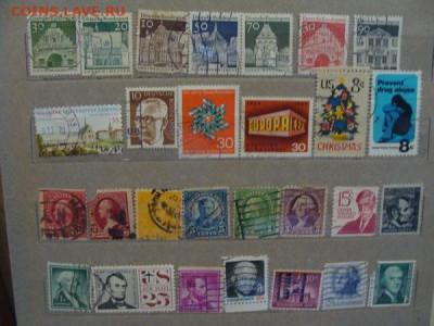 221 марка разных стран - DSC04949.JPG