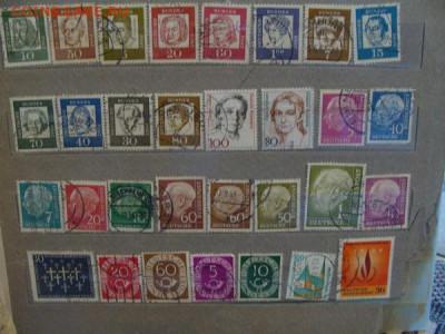221 марка разных стран - DSC04947.JPG