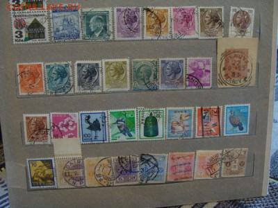 221 марка разных стран - DSC04945.JPG