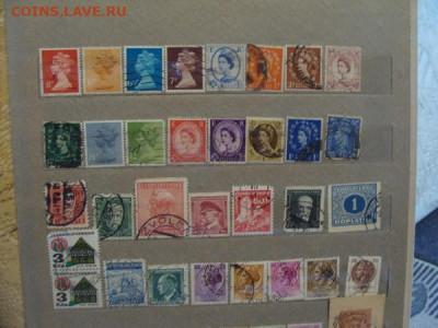221 марка разных стран - DSC04944.JPG