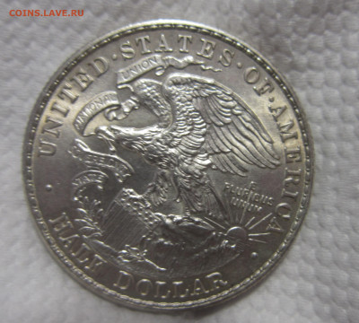 Монеты США. Вопросы и ответы - IMG_1629.JPG