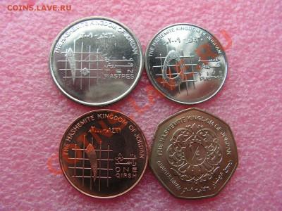 -Иностранных монет наборы- темус дополняемус - Иордания-110р (1).JPG