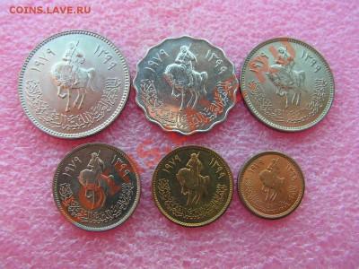 -Иностранных монет наборы- темус дополняемус - Ливия 1979-320р (1).JPG