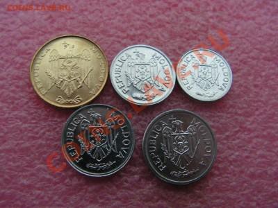 -Иностранных монет наборы- темус дополняемус - молдова-40р (1).JPG