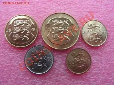 -Иностранных монет наборы- темус дополняемус - Эстония-70р (1).JPG