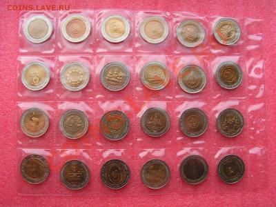 -Иностранных монет наборы- темус дополняемус - PICT0696.JPG