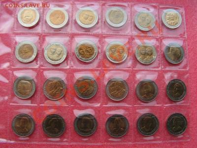 -Иностранных монет наборы- темус дополняемус - PICT0697.JPG