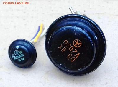 Куплю транзисторы в коллекцию - п207А 60г.JPG