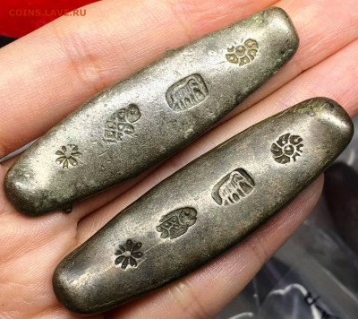 Монеты Тайланда - 241629634_4611173612227796_1580293310833251385_n