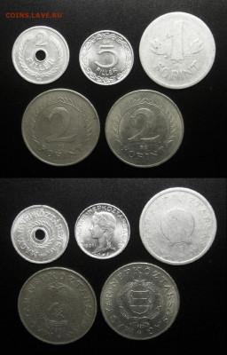 Монеты Мира по ФИКСу (№51) до 15.09 (22.00) - 51-3