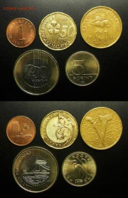 Монеты Мира по ФИКСу (№51) до 15.09 (22.00) - 51-2