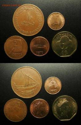 Монеты Мира по ФИКСу (№52) до 15.09 (22.00) - 52-2