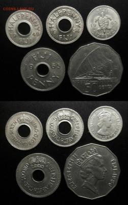 Монеты Мира по ФИКСу (№52) до 15.09 (22.00) - 52-1