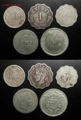 Монеты Мира по ФИКСу (№54) до 15.09 (22.00) - 54-5