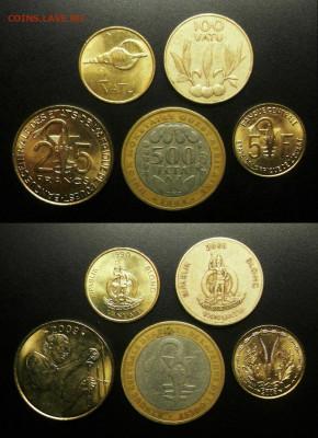 Монеты Мира по ФИКСу (№54) до 15.09 (22.00) - 54-2