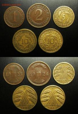 Монеты Мира по ФИКСу (№55) до 15.09 (22.00) - 55-5