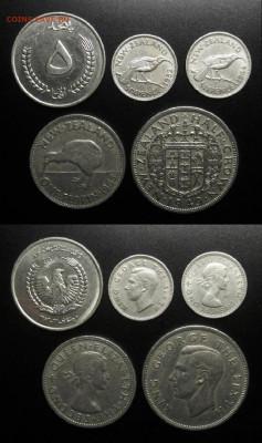 Монеты Мира по ФИКСу (№55) до 15.09 (22.00) - 55-3