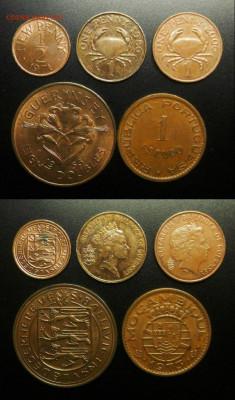 Монеты Мира по ФИКСу (№55) до 15.09 (22.00) - 55-2