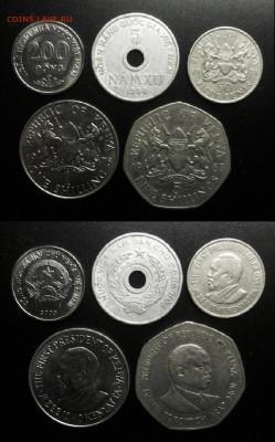 Монеты Мира по ФИКСу (№55) до 15.09 (22.00) - 55-1