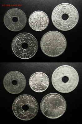 Монеты Мира по ФИКСу (№56) до 15.09 (22.00) - 56-3