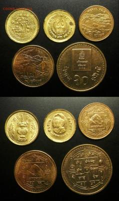 Монеты Мира по ФИКСу (№57) до 15.09 (22.00) - 57-5