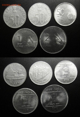 Монеты Мира по ФИКСу (№57) до 15.09 (22.00) - 57-1