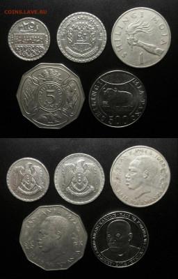 Монеты Мира по ФИКСу (№58) до 15.09 (22.00) - 58-5