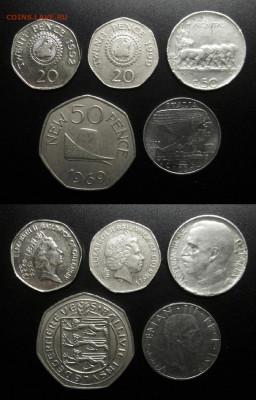 Монеты Мира по ФИКСу (№58) до 15.09 (22.00) - 58-3