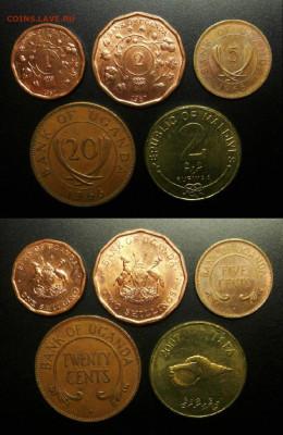 Монеты Мира по ФИКСу (№58) до 15.09 (22.00) - 58-2