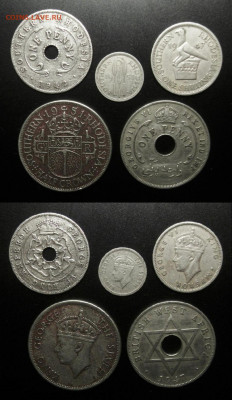 Монеты Мира по ФИКСу (№59) до 15.09 (22.00) - 59-5