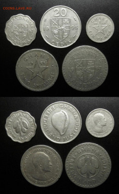 Монеты Мира по ФИКСу (№59) до 15.09 (22.00) - 59-3