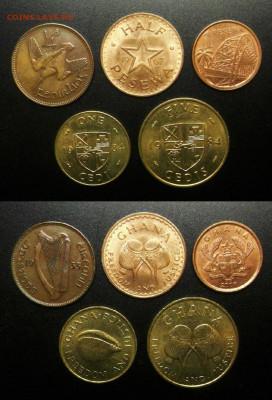 Монеты Мира по ФИКСу (№59) до 15.09 (22.00) - 59-2