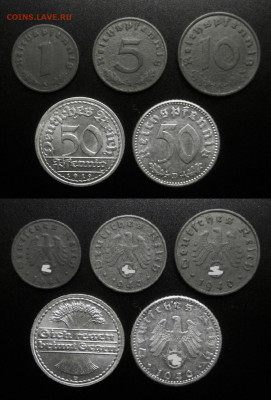Монеты Мира по ФИКСу (№60) до 15.09 (22.00) - 60-5