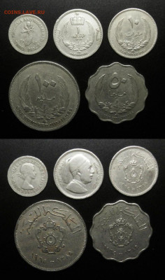 Монеты Мира по ФИКСу (№60) до 15.09 (22.00) - 60-3