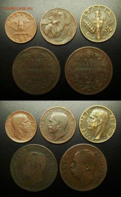 Монеты Мира по ФИКСу (№60) до 15.09 (22.00) - 60-2