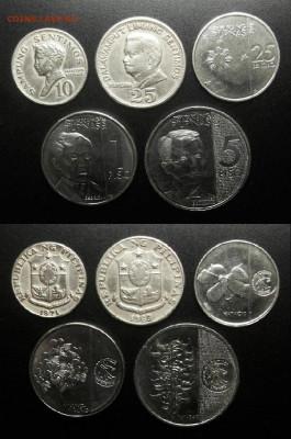 Монеты Мира по ФИКСу (№60) до 15.09 (22.00) - 60-1