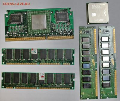 2 процессора + 4 планки памяти - SAM_9594.JPG