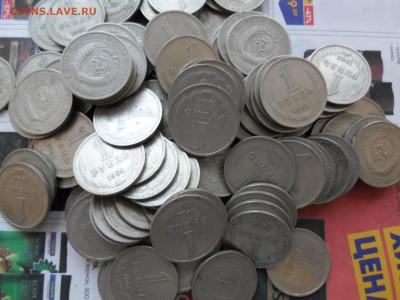 1 рубль 1964, 50 шт, до 20.09.21. 22.20 - SAM_5082.JPG