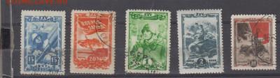 СССР 1943 25 лет ВЛКСМ 5м до 21 09 - 4