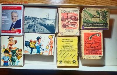 Куплю спичечные коробки: старые и современные. Предлагайте. - КЦ