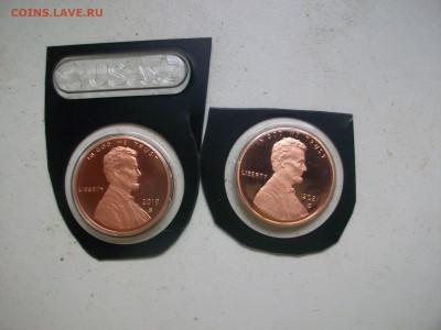 Монеты США. Вопросы и ответы - 100_4248.JPG
