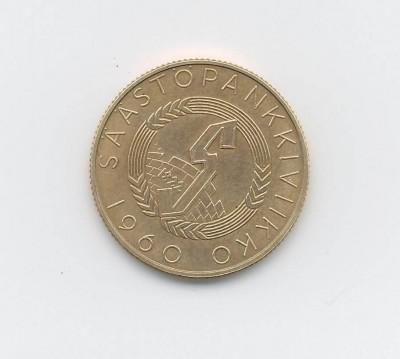 монета из финляндии... - 111